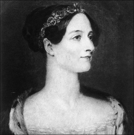 Ada Lovelace (18151852)