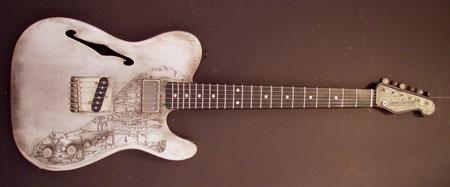 Vintage steel guitars toronto