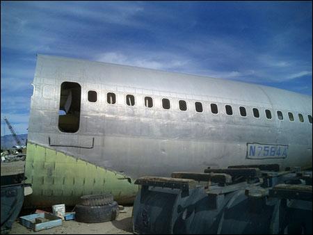 Air Aluminum Steel Aluminum Copper Stainless Rare