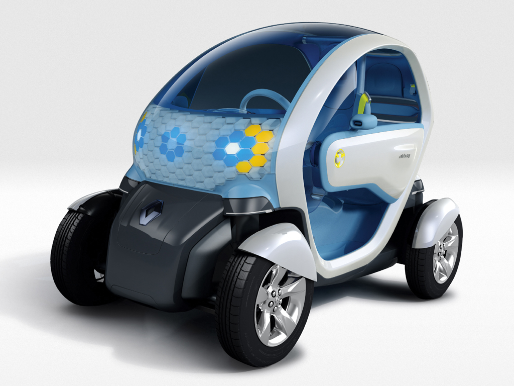 Are These The Cars of the Future  Part Two  Steel Aluminum
