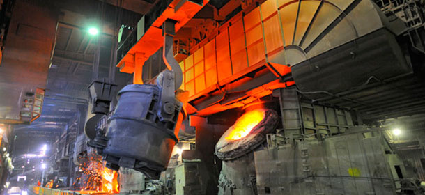 Free download the monthly mmi 174 report covering steel iron ore