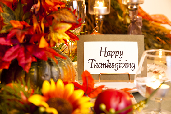 Happy Thanksgiving from MetalMiner!