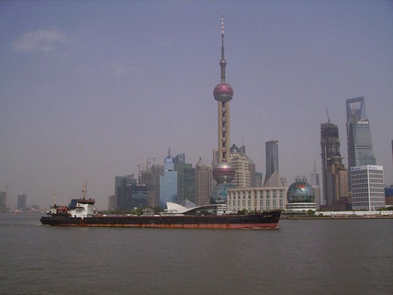 china-ship-and-buildings