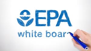 EPA white board