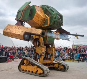 MegaBot Mk11