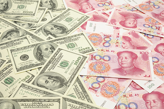 Metal Exchange To Accept Chinese Rmb