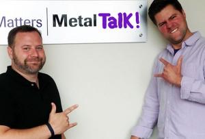 metaltalk sign
