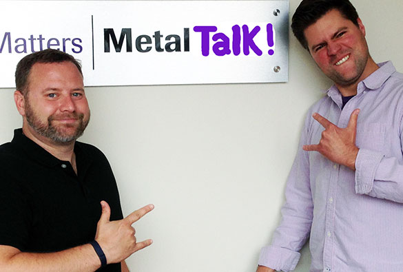 metaltalk sign