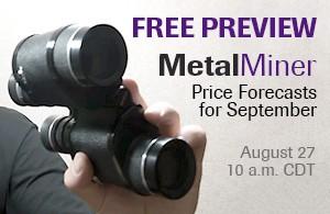 hand holding binoculars metalminer promo
