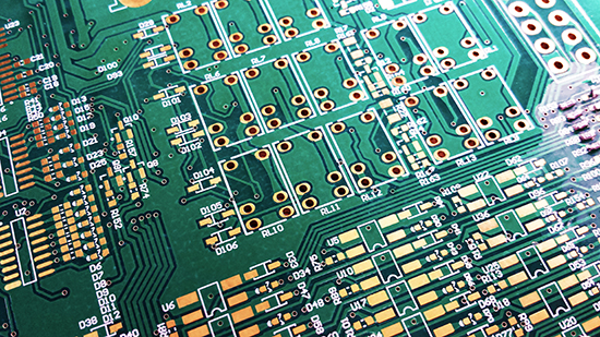 Circuit boards depend on minor metals such as tantalum. Source: Adobe Stock/Lionelpc