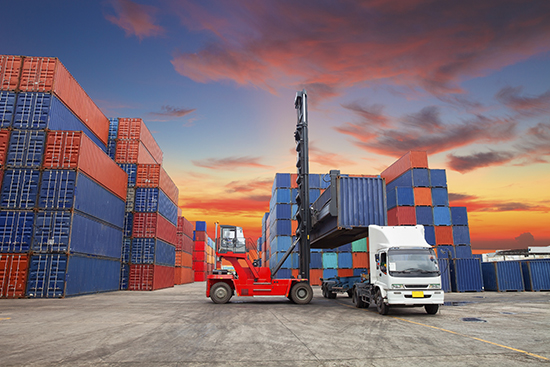 Anti-dumping duties could curtail the flow of Chinese imports. Source: Adobe Stock/nattanan726.