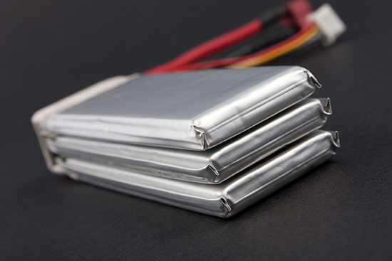 Is the investment hype over lithium-ion batteries justified? Source: Adobe Stock/bbbastien.