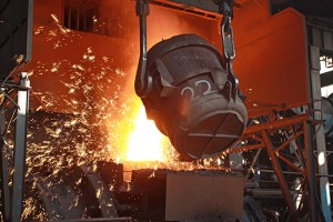 Can the US steel industry finally catch a break? Source: Adobe Stock/Inzyx.