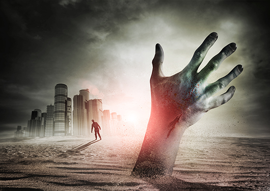 The zombie steel mills are back from the grave! Source: Adobe Stock/James Thew.