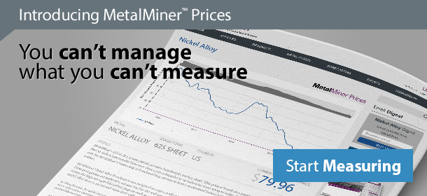 metalminer prices