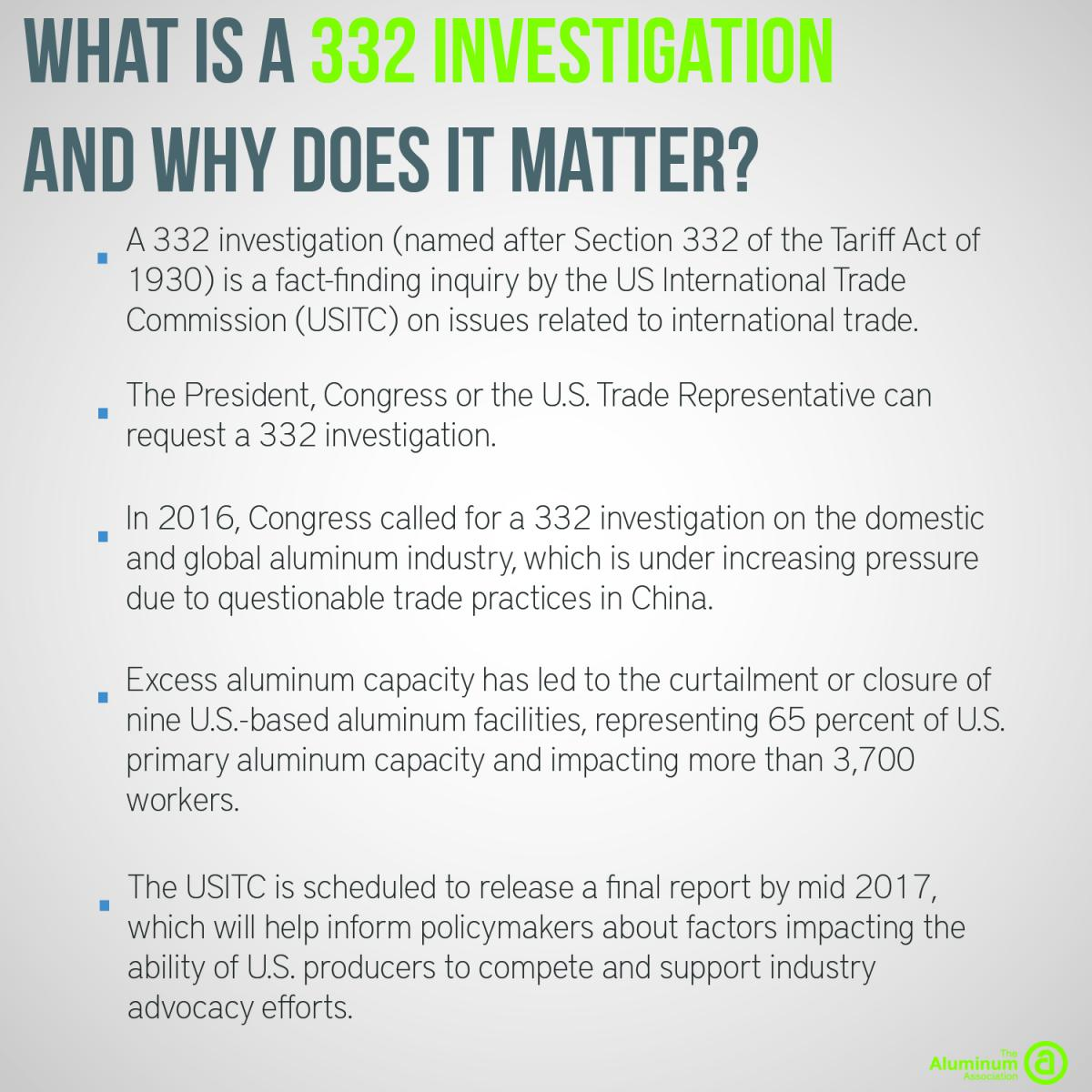 332-investigation-Aluminum-Association