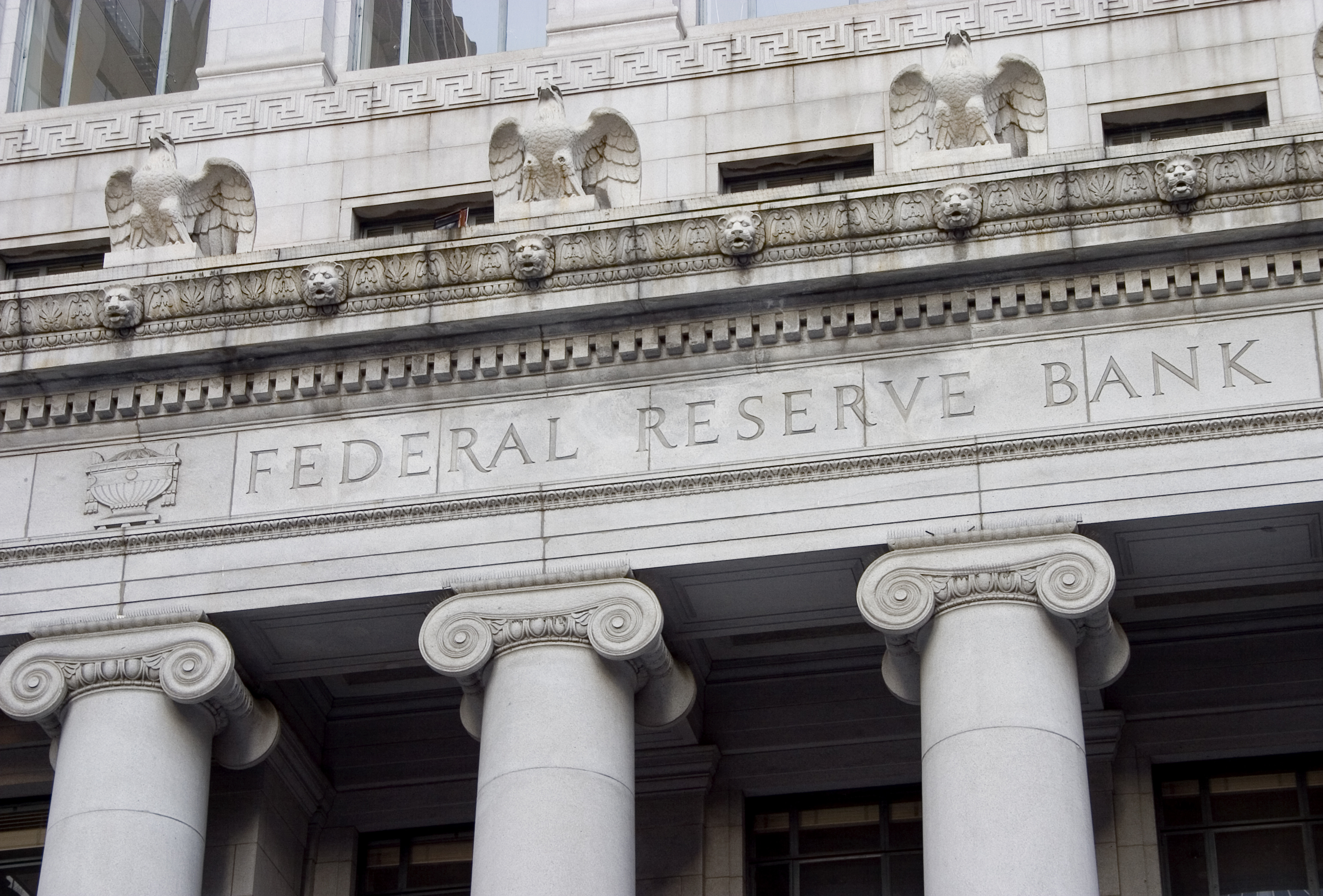 Market report Talk of steady interest rates lifts stocks
