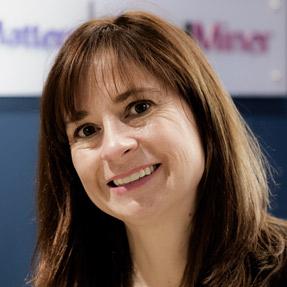 Katie Benchina Olsen