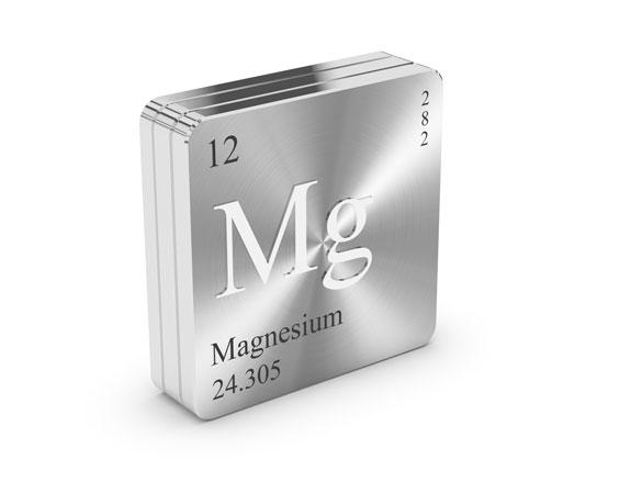 magnesium sheet