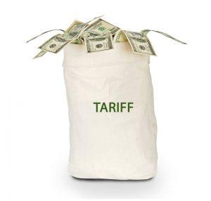 import tariff