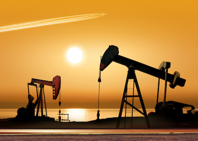 USA oil inventories fell as prices up