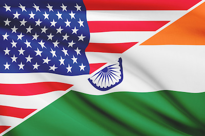 U S  and India Form Joint Task Force on Natural Gas - Steel
