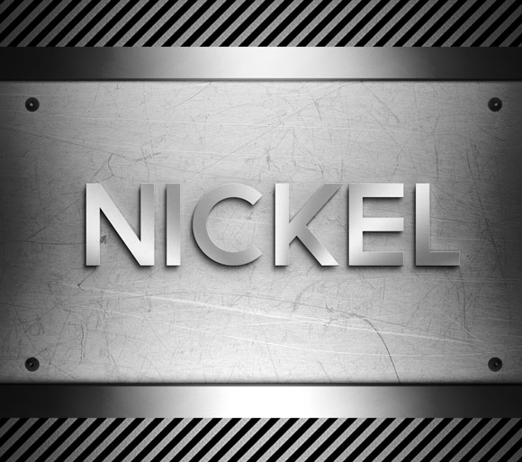nickel price