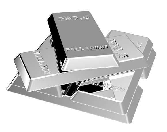 Global Precious MMI: Palladium Price Pulls Away from Platinum - Steel, Aluminum, Copper, Stainless, Rare Earth, Metal Prices, Forecasting 1