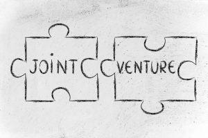 joint venture puzzle pieces