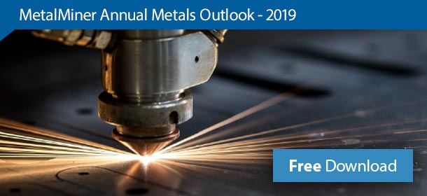 MetalMiner 2019 Annual Metals Outlook