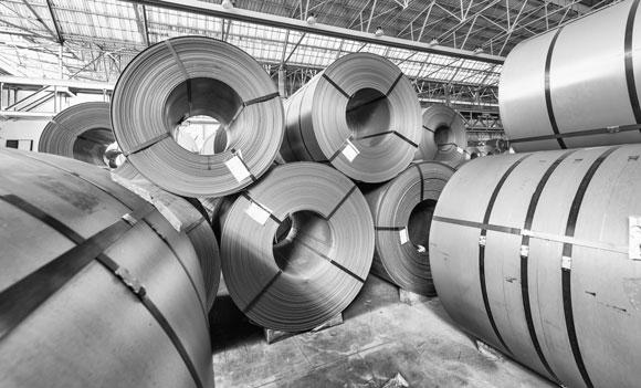 decarbonizing steel