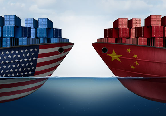 U S  Announces Another Round of Tariffs on Chinese Goods - Steel