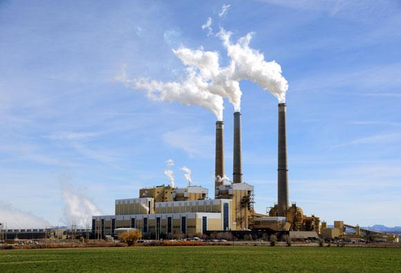 Doubts Remain Over Economic Viability of Carbon Capture Tech