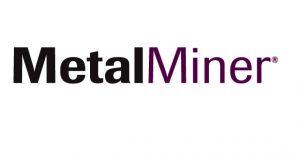 MetalMiner logo