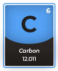 Periodic Table Carbon C