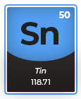 Periodic Table Tin Sn
