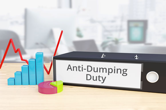 antidumping duty
