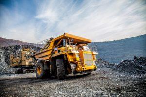 mine mining