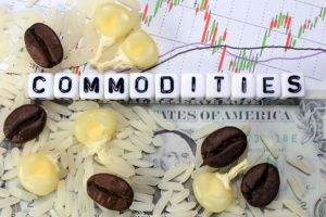 commodities graphic